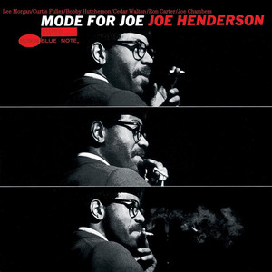 Mode for Joe album