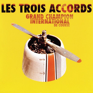 Grand champion international de course - Les Trois Accords