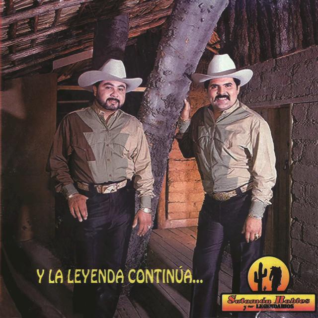 Y La Leyenda Continúa...