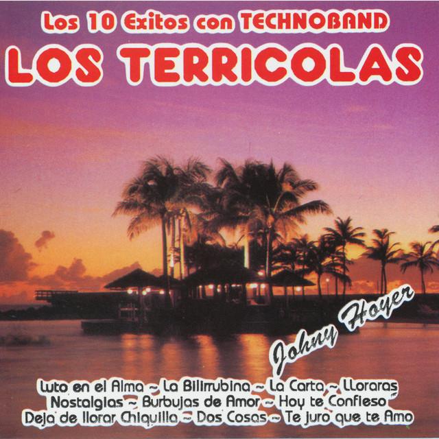 Los 10 Exitos Con Technobanda