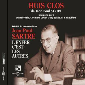 Jean-Paul Sartre : Huis clos