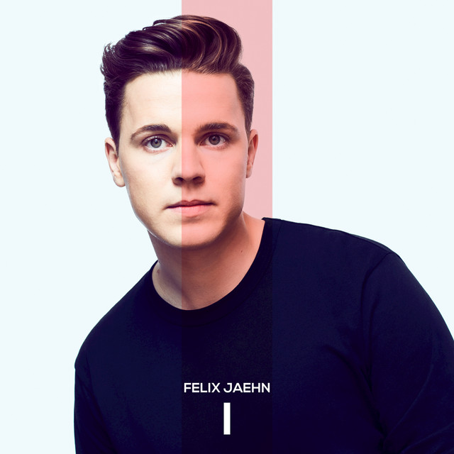 Album cover for I by Felix Jaehn