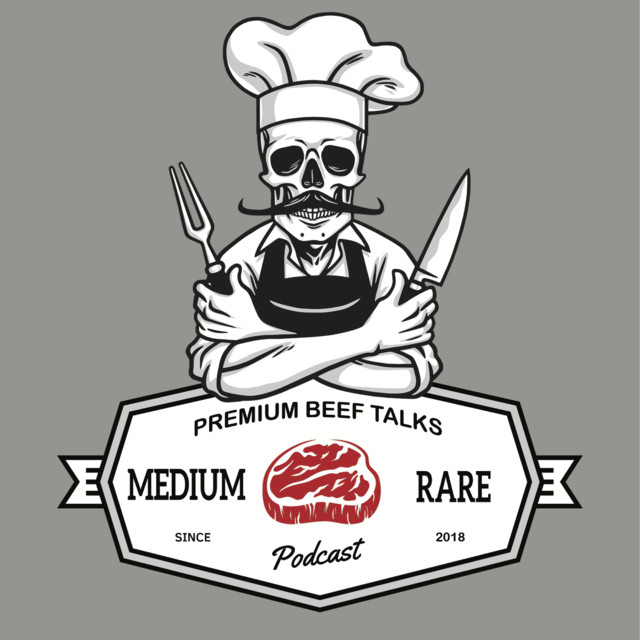 The Medium Rare Podcast - Ep  7: Aliens, an episode from The