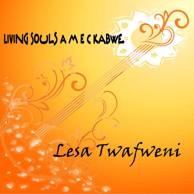 A*M*E Lesa Twafweni album cover
