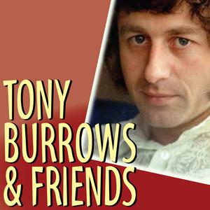 Tony Burrows & Friends album