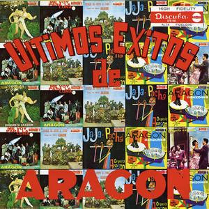 Ultimos Exitos de Aragon album