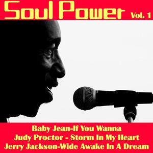 Soul Power, Vol. 1 album