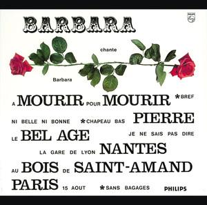 Barbara Chante Barbara - Barbara