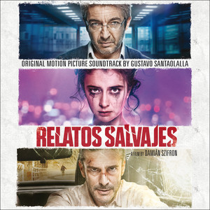 Relatos Salvajes (Original Motion Picture Soundtrack) Albumcover