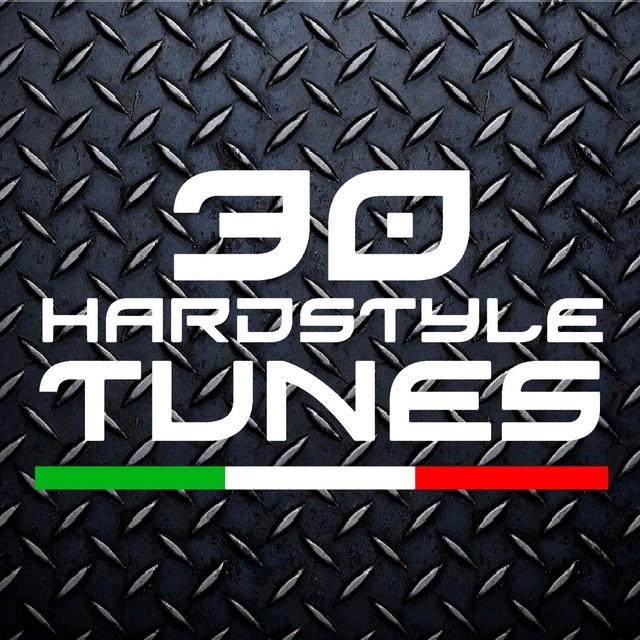 30 Hardstyle Tunes