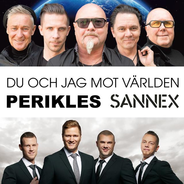 Du Och Jag Mot Världen Album By Perikles Lyreka