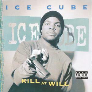 Kill At Will Albumcover
