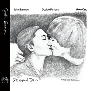 Double Fantasy Stripped Down - John Lennon