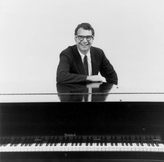 Dave Brubeck I'm Old Fashioned cover