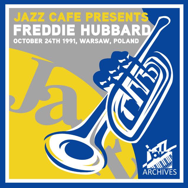 Jazz Café Presents (Recorded October 24th 1991, Warsaw, Poland)