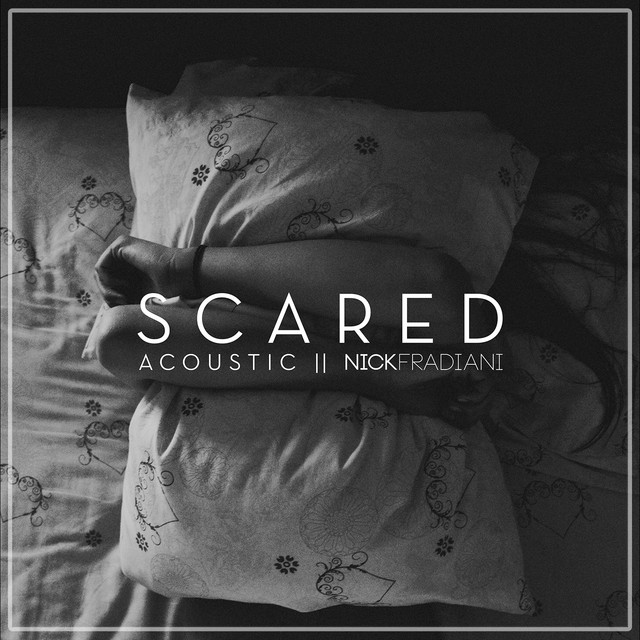 Scared (Acoustic)