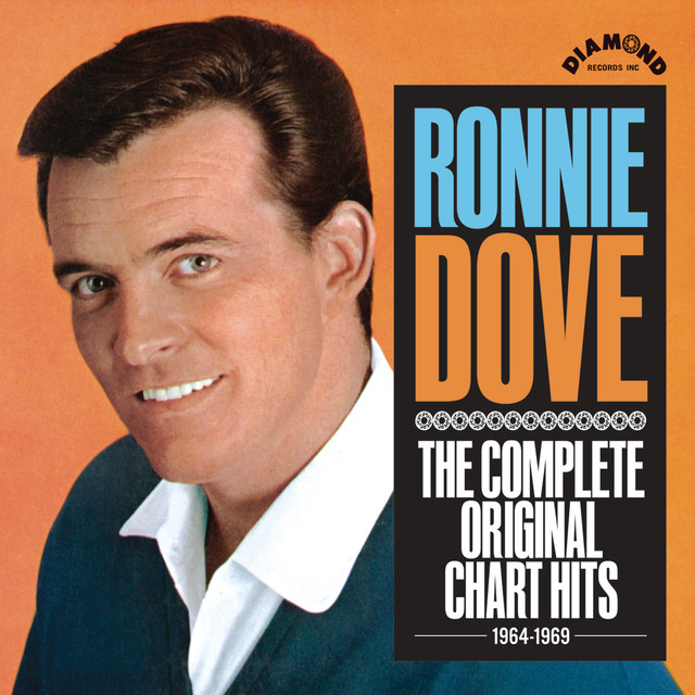 Ronnie Dove on Spotify