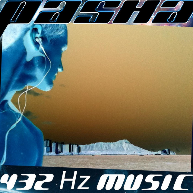 432 Hz Music by Pasha on Spotify