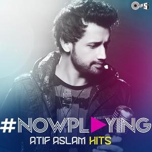 #NowPlaying: Atif Aslam Hits Albumcover