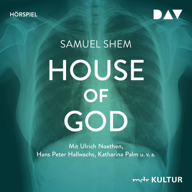 God the book of house