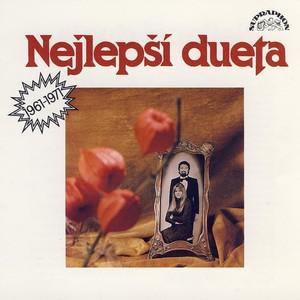 Waldemar Matuška - Nejlepší dueta 1961 - 1971