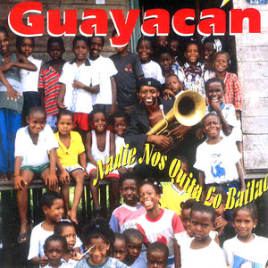 Nadie Nos Quita Lo Bailao album