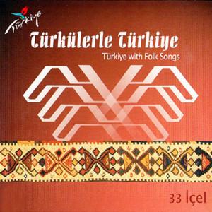 Türkülerle Türkiye, Vol. 33 (İçel) Albümü