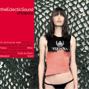 The Eclectic Sound Of Vienna 3 album