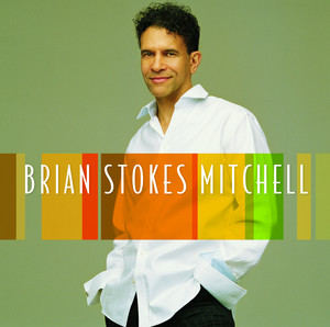 Brian Stokes Mitchell album
