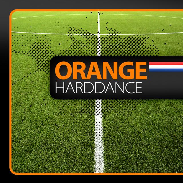 Orange Harddance