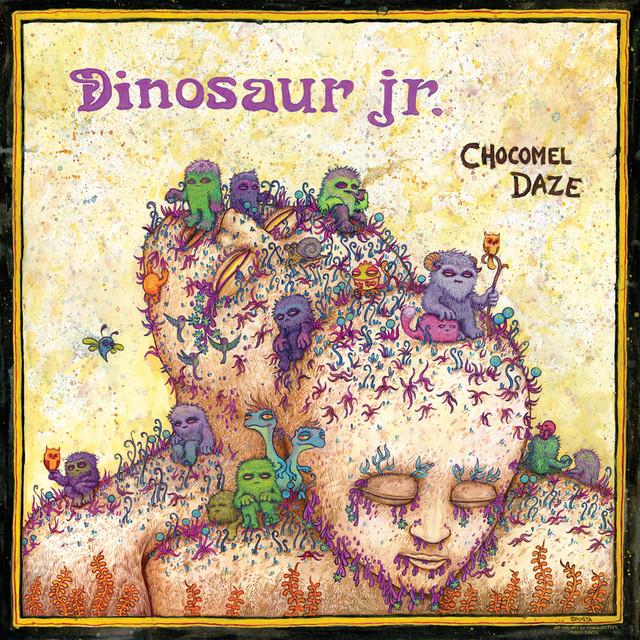Chocomel Daze (Live 1987)