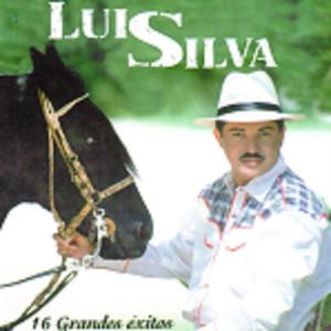 16 Grandes Exitos - Luis Silva