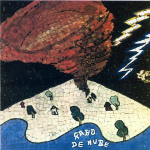 Silvio Rodríguez Rabo de nube cover