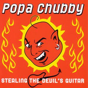 Stealing the Devil's Guitar album