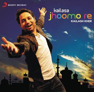 Kailasa Jhoomo Re Albümü
