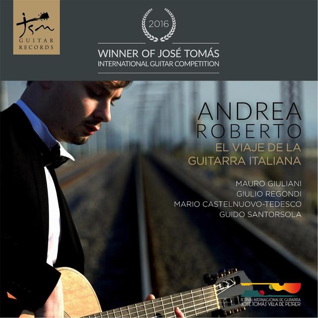 Andrea Roberto