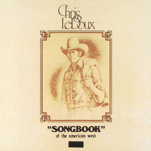 Songbook of the American West album