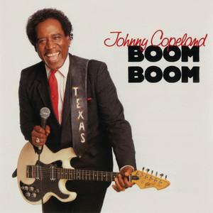 Boom, Boom album