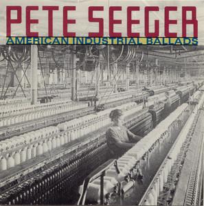 American Industrial Ballads album