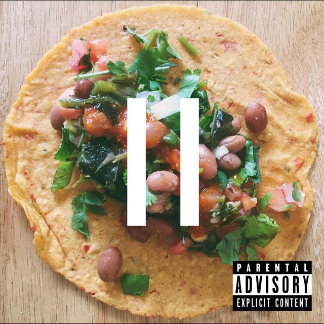 Veggie Tacos 2