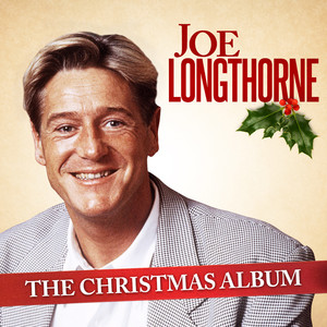 Joe Longthorne the Christmas Album album