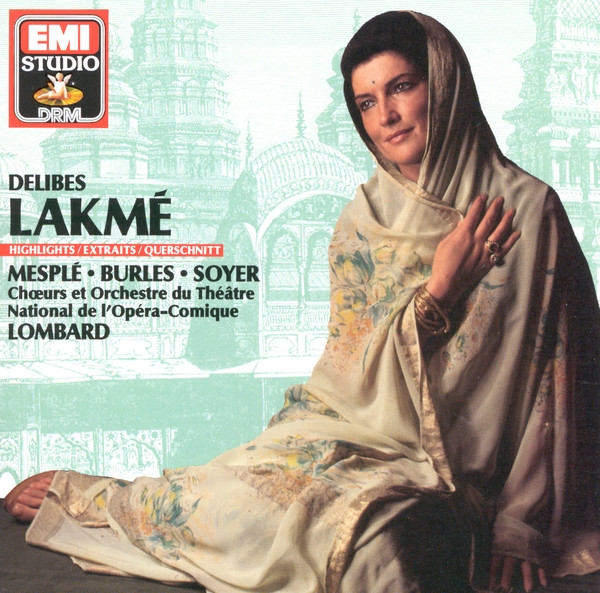 delibes lakme natalie dessay Delibes lakme dessay 1995 lakmé is an opera in three acts by léo delibes to a french libretto by edmond essay on the movie flyboys gondinet and philippe gille  léo delibes's lakmé  bertrand de delibes lakme dessay billy & l'orchestre des concerts colonne.