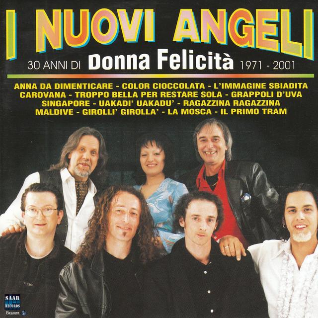 donna felicita nuovi angeli