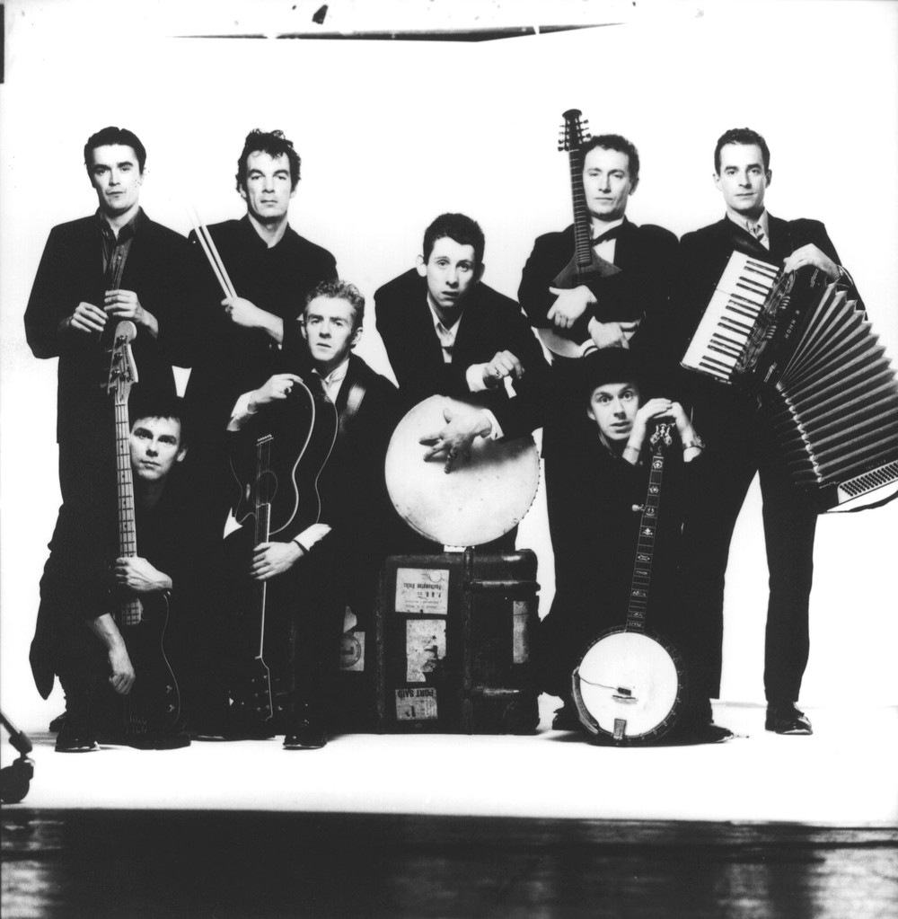 Image result for the pogues