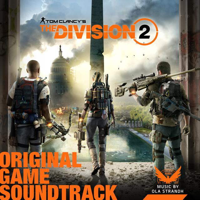 Tom Clancy's the Division 2 (Original Game Soundtrack)