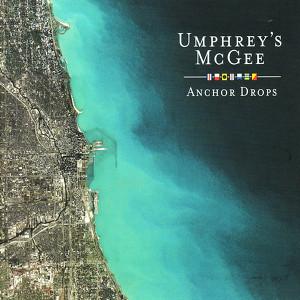 Umphrey S Mcgee In The Kitchen