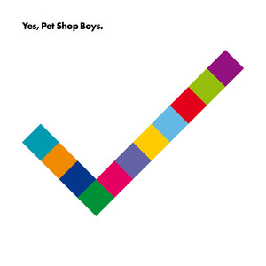 Pet Shop Boys Glad All Over cover