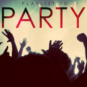 Playlist to Party Albumcover