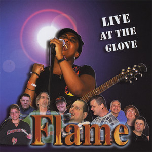 Live At The Glove