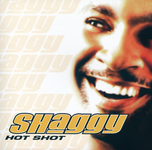 Hot Shot (International Version #2)